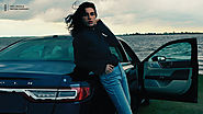 Lincoln Unveils Print Ads Shot by Annie Leibovitz, Her First Photos for an Automaker