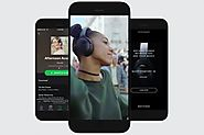 Spotify Serves Its First Vertical Video Ads in New 'Branded Moments'