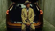 Mads Mikkelsen Is As Intriguing As Ever In This Short Film For New Ford SUV