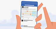 Facebook Recommendations Is Here to Tell You What to Do IRL