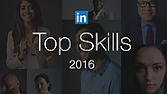 LinkedIn Unveils The Top Skills That Can Get You Hired In 2017, Offers Free Courses for a Week