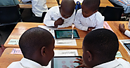 #74 Useful Microsoft in Education posts this week | Tips for Foundation Phase reading lessons using a Windows 10 tablet offline - as inspired by the IkhweziLesizwe Found...