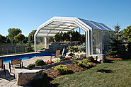 Bi-fold Doors | Pool Enclosures | Patio Enclosures | Simple Pool Enclosure Helped Me Succeed