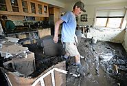 American Restoration Services | What To Do & What Not To Do After Flood Damage