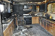 American Restoration Services | What To Do After A Fire? Tips You Will Read This