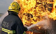 American Restoration Services | Fire Damage: Things to Do Before Professionals Reach