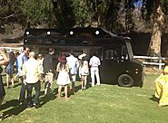 Reasons Why Los Angeles Food Trucks Rock | Food Truck Catering Is The Best Catering Option For Photo Shoots