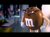 "Best SuperBowl Commercial 2012 | M&M ""Sexy and I Know It"" Super Bowl Commercial 2012"