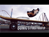 "Chevy Sonic ""Stunt Anthem"" 