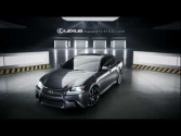 "Official Lexus 2012 ""Big Game"" Commercial: ""Beast"""