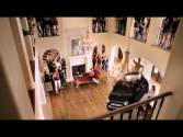 "Best SuperBowl Commercial 2012 | FIAT 500 Abarth Commercial - Charlie Sheen ""House Arrest"""