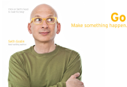 Best Marketing Speakers | Seth Godin