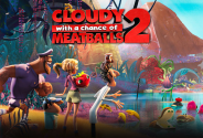 Download - Watch Cloudy with a Chance of Meatballs 2 Movie Online in HDPQ