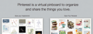 Pinterest Social Media for Business Resources | Pinterest Social Media Tool for Small Business | Wired PR Works