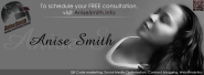 Connect.me Bloggers | Anise Smith Optimized