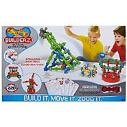 Top STEM Gifts for 2016 | ZOOB BuilderZ S.T.E.M. Challenge