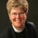 The Very Rev. Tracey Lind, Dean, Trinity Cathedral