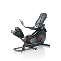 Seated Elliptical Trainer | Schwinn 520 Recumbent Elliptical Trainer (Black)