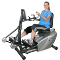 Seated Elliptical Trainer | HCI Fitness PhysioStep LTD Seated Elliptical Trainers