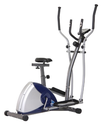 Seated Elliptical Trainer | Body Champ BRM2600 Cardio 2-in-1 Dual Trainer
