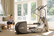 Seated Elliptical Trainer | Best Home Elliptical Machines - Best Home Elliptical Cross Trainer