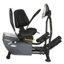 Seated Elliptical Trainer | Seated Elliptical Machine via @Flashissue