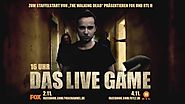 Podsumowanie Tygodnia 7.11 – 14.11.2016 | The Walking Dead live game on Facebook