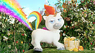 Podsumowanie Tygodnia 7.11 – 14.11.2016 | Squatty Potty's Pooping Unicorn Is Back With a Hilarious, Malodorous Sequel Indeed