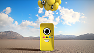 Podsumowanie Tygodnia 7.11 – 14.11.2016 | Snap Inc.'s Spectacles Are Dropping Today in These Crazy Cool Vending Machines