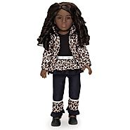 Gifts for Elementary-School Aged Kids | Global Dolls