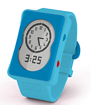 Kid'Sleep KWID Time Teaching Watch
