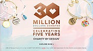 Charity By Design | ALEX AND ANI