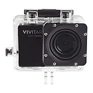 Gifts for Adults | Vivitar Action Cam