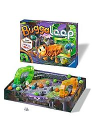 Top Family Game Night Games for 2016 | Ravensburger Buggaloop Board Game