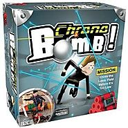 Top Family Game Night Games for 2016 | Chrono Bomb
