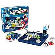 Top Family Game Night Games for 2016 | Circuit Maze Board Game