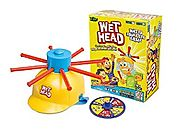Top Family Game Night Games for 2016 | Wet Head Game