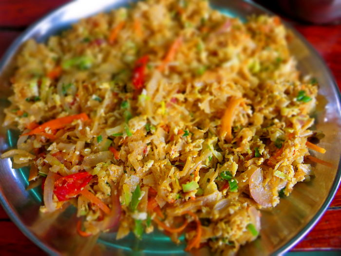 Traditional Sri Lankan Food You Would Love – Exotic Flavours to Treat Your Senses | Kottu