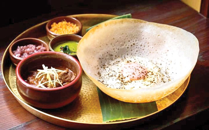 Traditional Sri Lankan Food You Would Love – Exotic Flavours to Treat Your Senses | Hoppers