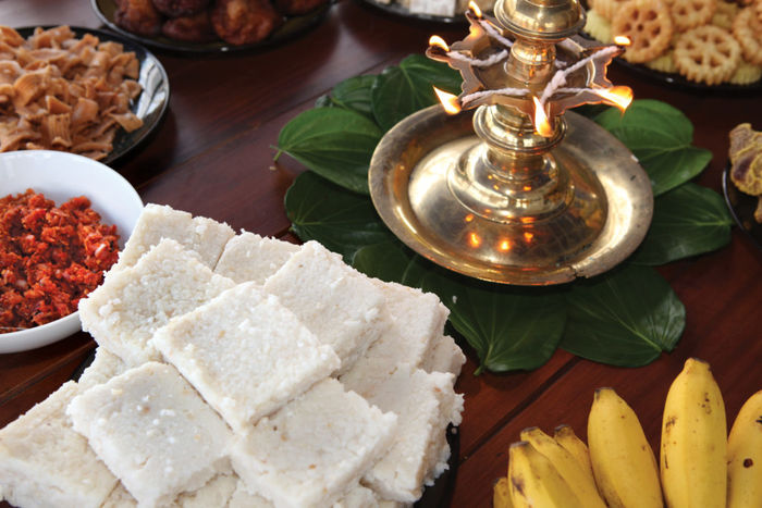 Traditional Sri Lankan Food You Would Love – Exotic Flavours to Treat Your Senses | Kiribath