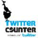 Twitter Stats by Twitter Counter