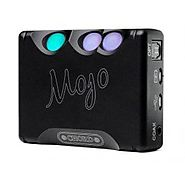 Audio Gear Holiday Wish List - Headphones, DACs & More | Chord Mojo DAC headphone amp