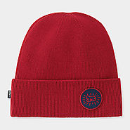 Best Holiday Art Gifts MoMA Design Store | UNIQLO Keith Haring Hat