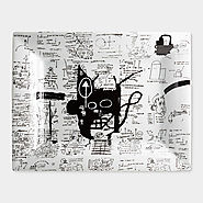 Best Holiday Art Gifts MoMA Design Store | Basquiat Tray