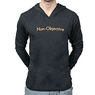 Best Holiday Art Gifts Guggenheim Museum | Non-Objective Hoodie
