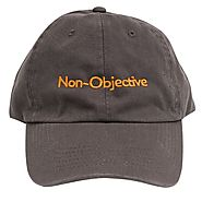 Best Holiday Art Gifts Guggenheim Museum | Non-Objective Cap