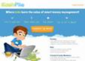 KashPile: Where kids learn the value of smart money management