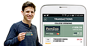 Online Piggy Banks, Allowance/Chore Trackers, Virtual Family Banks | FamZoo.com - Prepaid cards and a financial education for kids, all in one award winning app.
