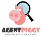 Online Piggy Banks, Allowance/Chore Trackers, Virtual Family Banks | Agent Piggy