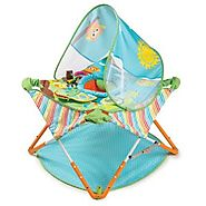 Gifts for the Little Ones | Summer Infant Pop N' Jump Portable Activity Center